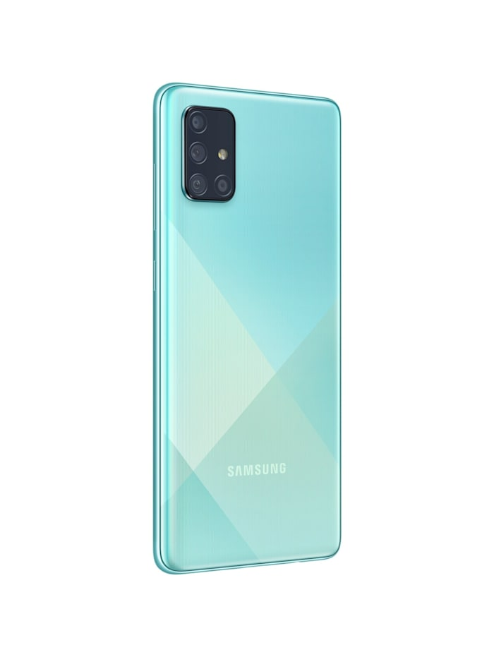 Handy Galaxy A71 128GB