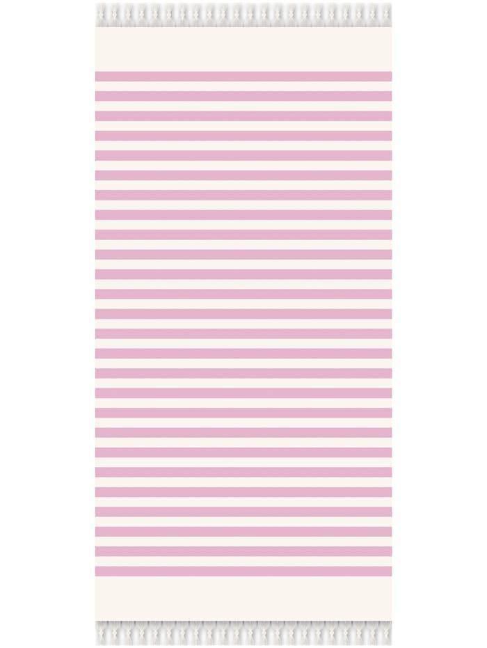 Tom Tailor Hamam-pyyhe, pinkki