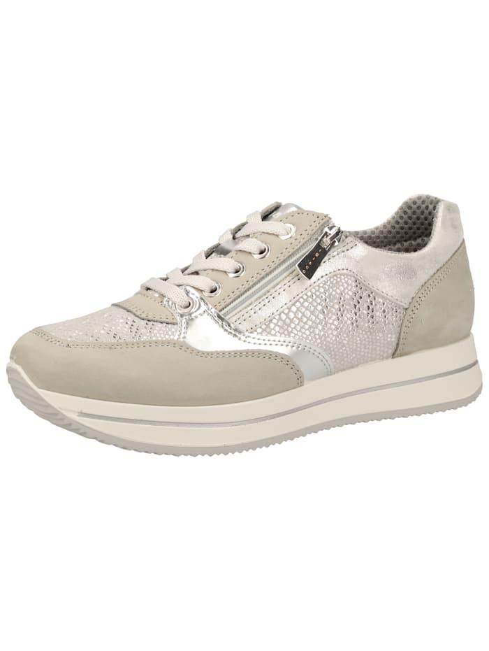 IGI&CO IGI&CO Sneaker, Silber/Grau