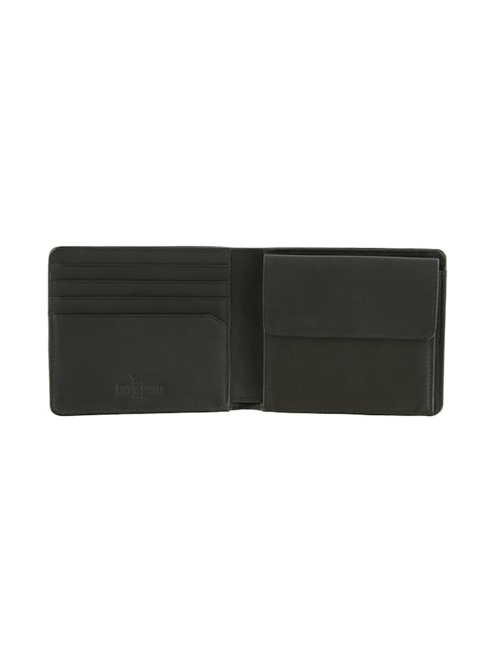 Geldbörse ARIZONA 2.0 aus nachhaltigem Leder
