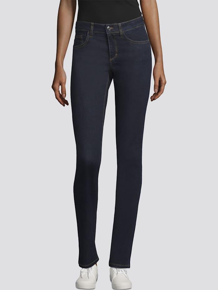 Tom Tailor Alexa Straight Jeans, Clean Rinsed Blue Denim