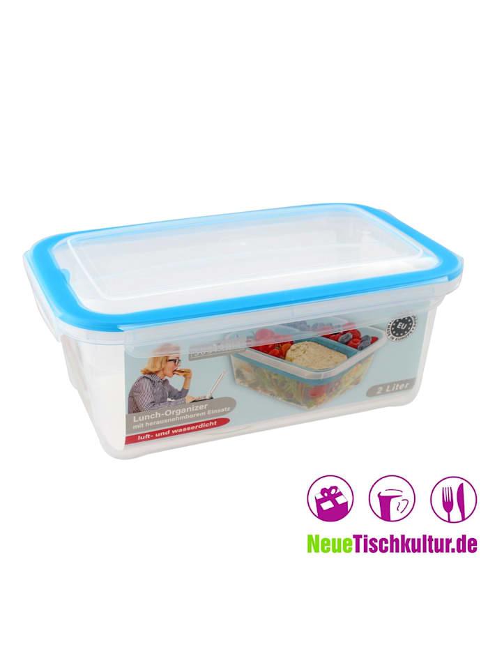 Lunchbox mit Einsatz Sustania