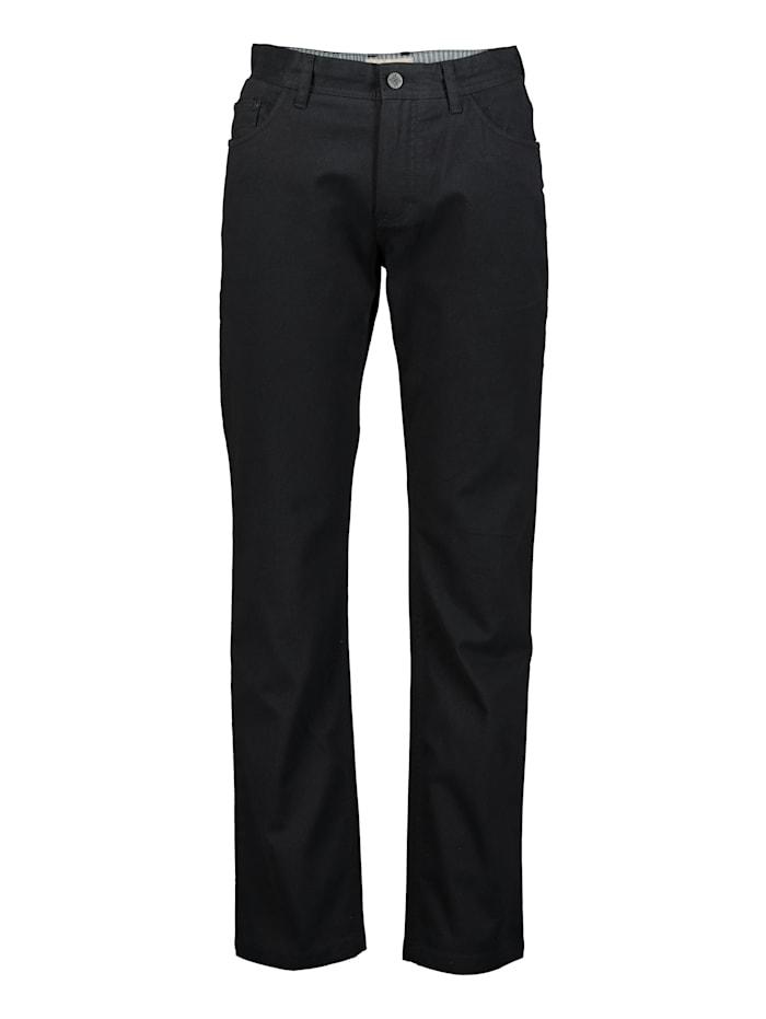 Redpoint modische Stretch 5-Pocket Ontario, black