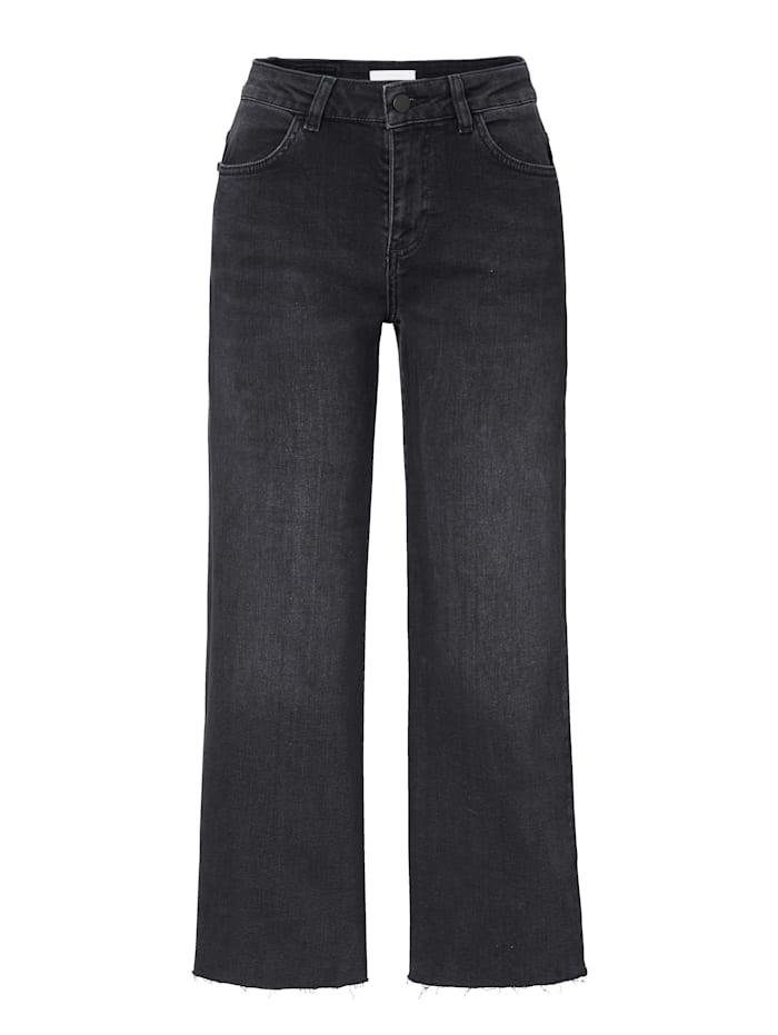 rich&royal Jeans, Dunkelgrau