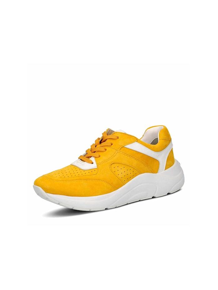Caprice Sneaker von Caprice, gelb