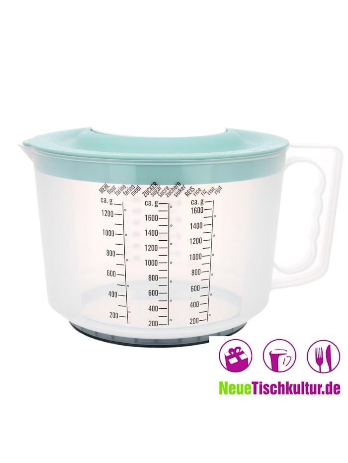 Messbecher H 20 cm