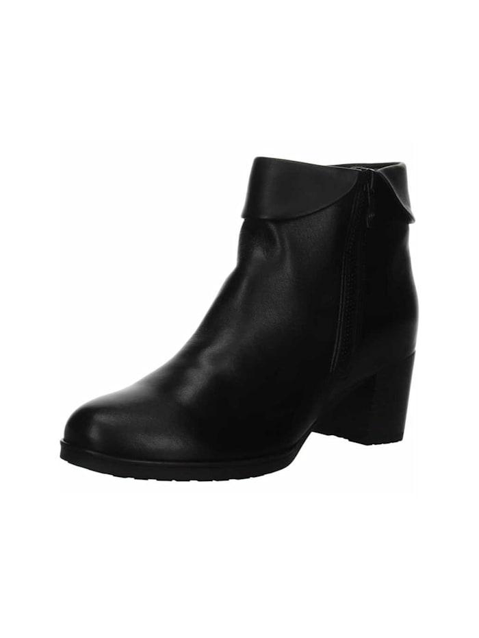Ara Stiefelette Stiefelette, schwarz