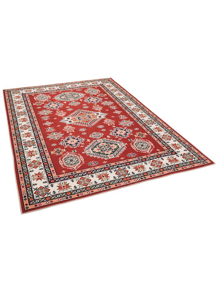 Luxus Orient Teppich Primus Bordüre
