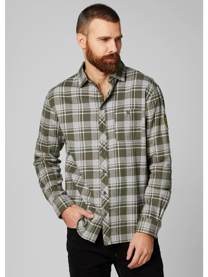 Norse Flannel