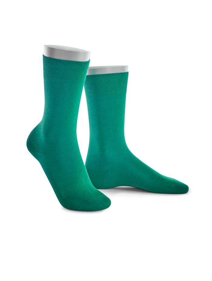 BABISTA Trendsocke in erfrischenden Farben, Grün