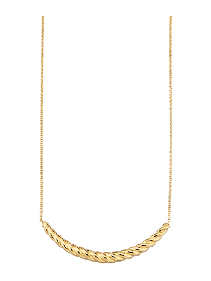 Collier in Gold 750