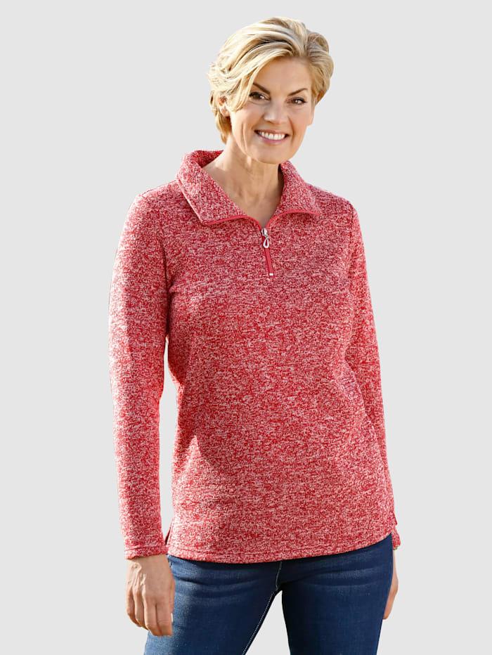 Sweatshirt in wunderbar weicher Qualität