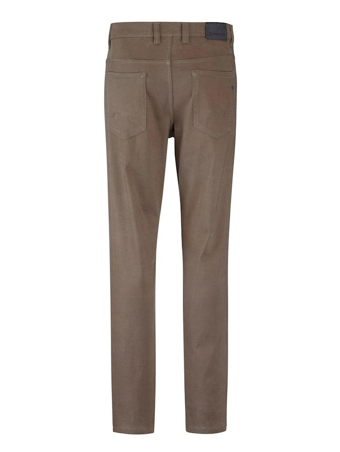 Pantalon issu de la production durable