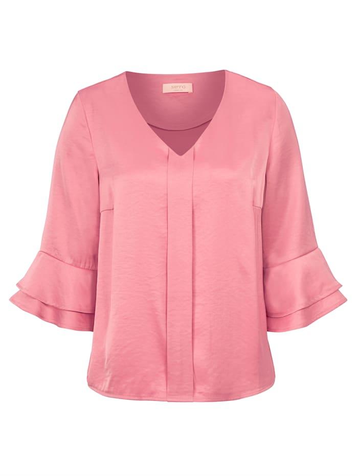 SIENNA Bluse, Pink