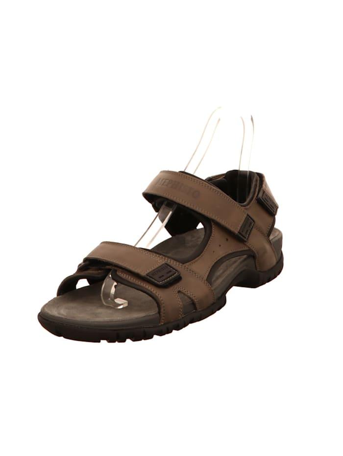 Mephisto Sandale Sandale, taupe