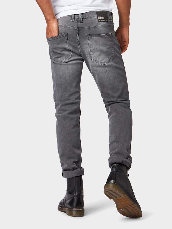 Aedan Straight Superstretch Jeans
