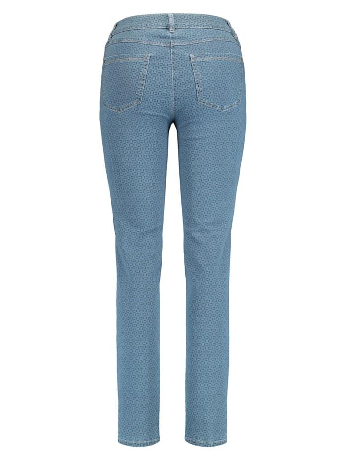 5-Pocket Jeans Best4me SlimFit