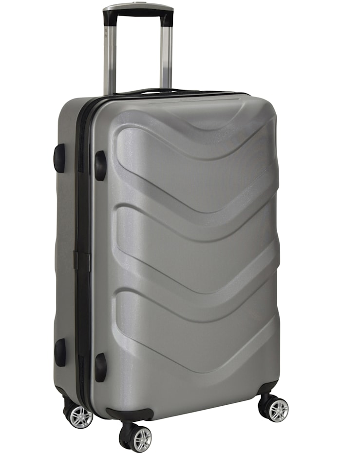 Arrow 4-Rollen Trolley 75 cm