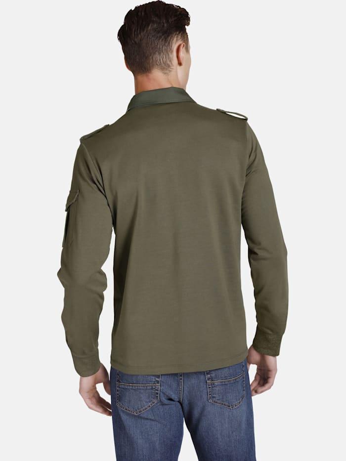 Charles Colby Sweatshirt DUKE CORMAC