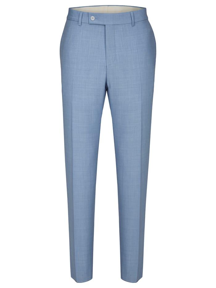 Daniel Hechter DH-XTENSION Anzug-Hose, light blue