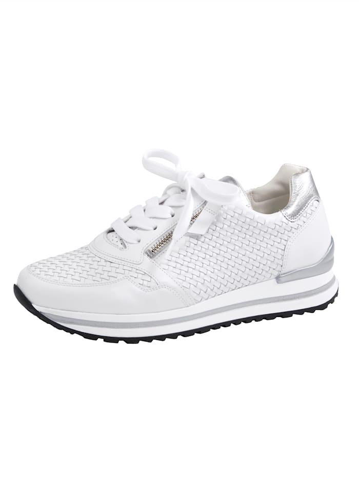 Gabor Sneakers, Blanc