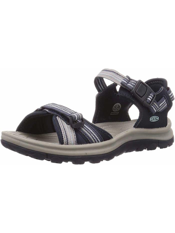 Keen Sandalen/Sandaletten, blau