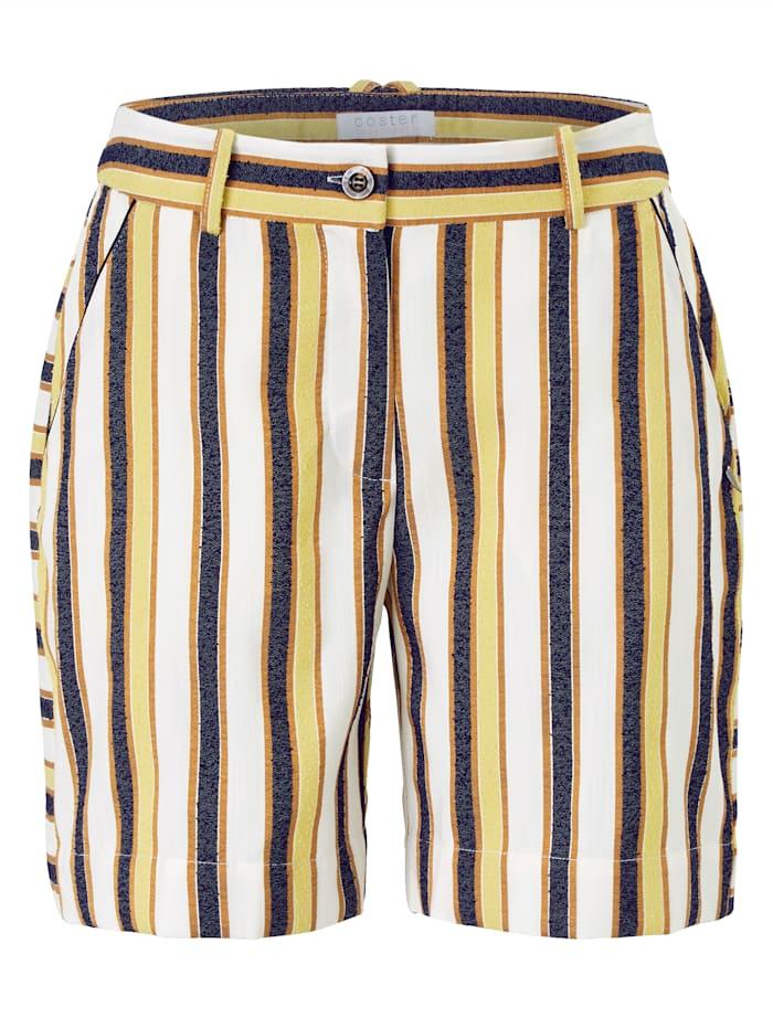 coster copenhagen Shorts, Multicolor