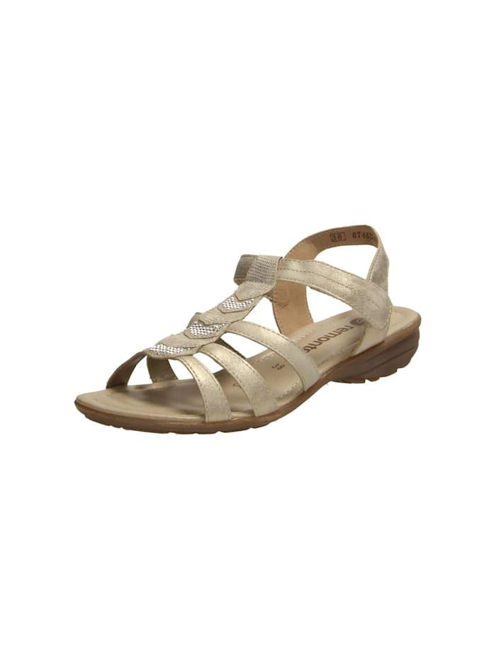 Remonte Sandale von Remonte, beige