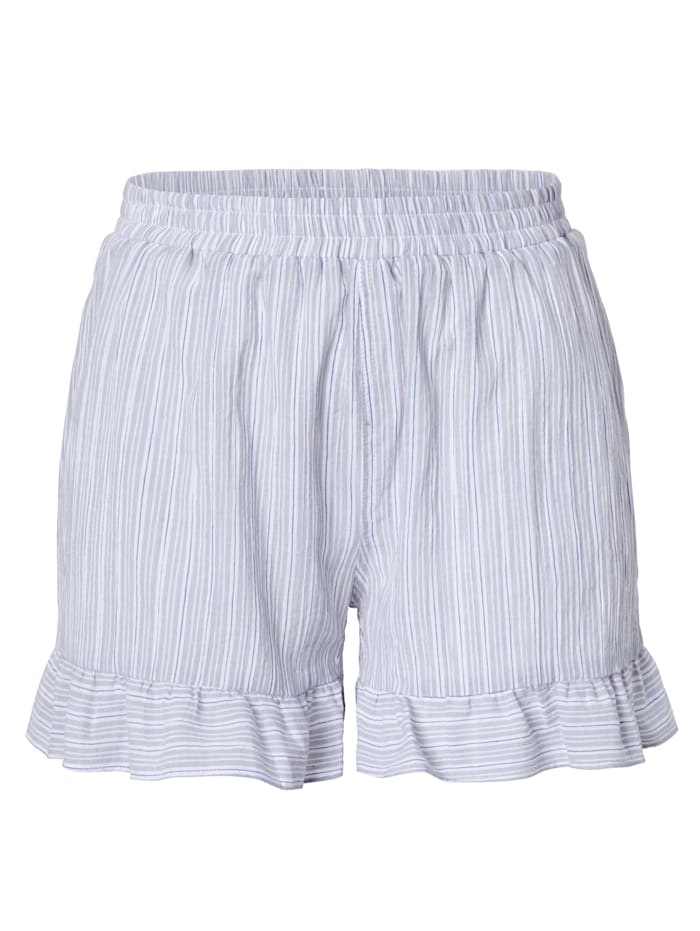 Shorts gestreift