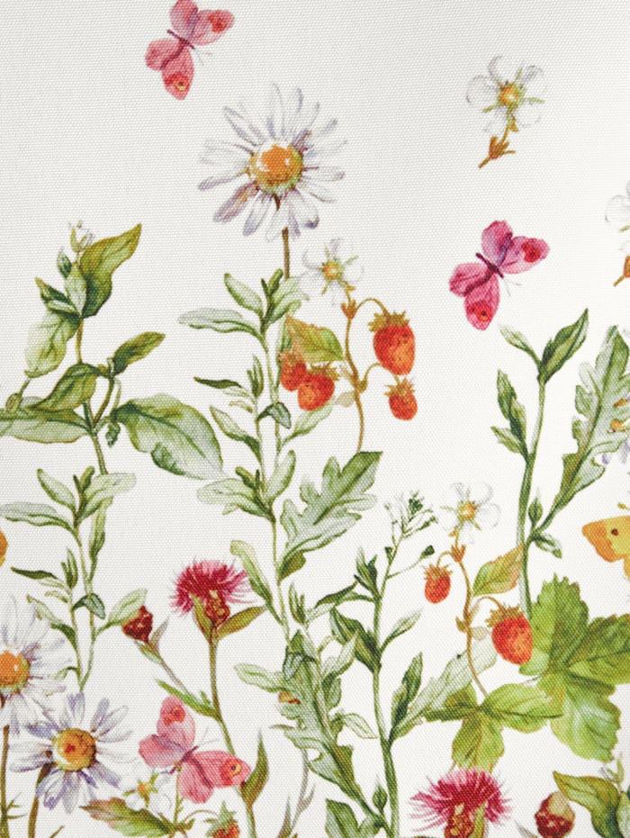 Kissenhülle 'Wiesenblume'