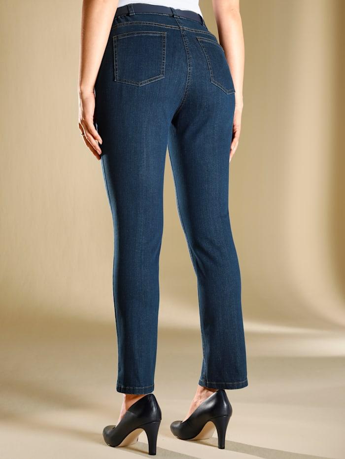 Jeans in Knöchellänge