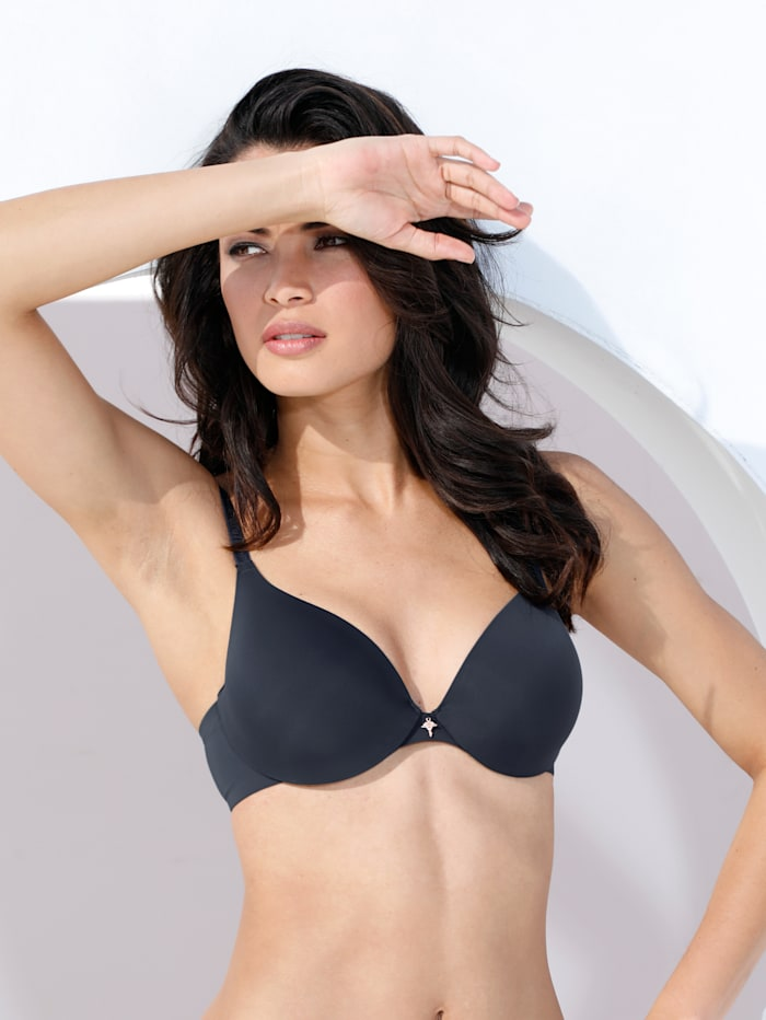 Wired Bra All-day comfort