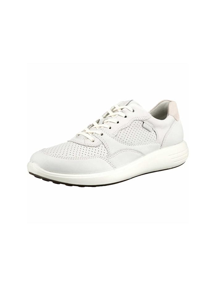 Ecco Sneaker von Ecco, weiß