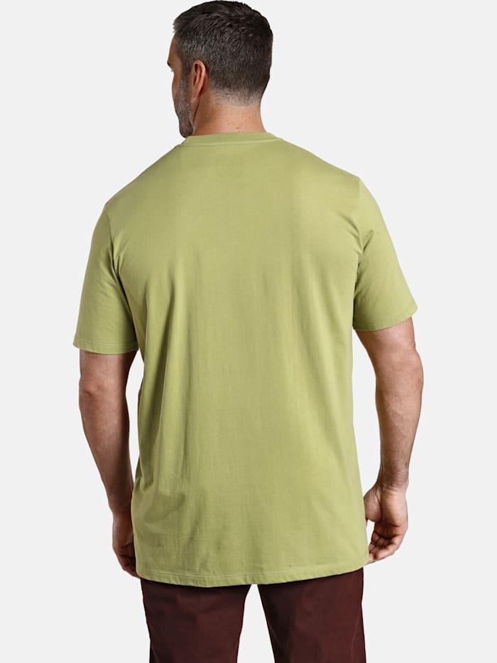 Charles Colby T-Shirt EARL TRAVIS