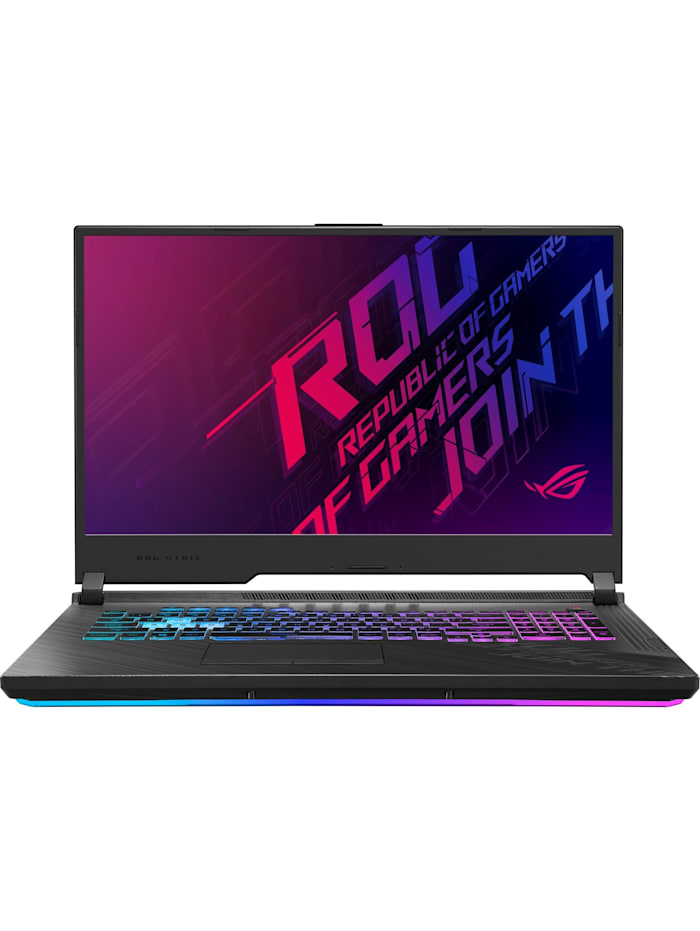 Gaming-Notebook ROG Strix G17 (G712LU-EV111T)