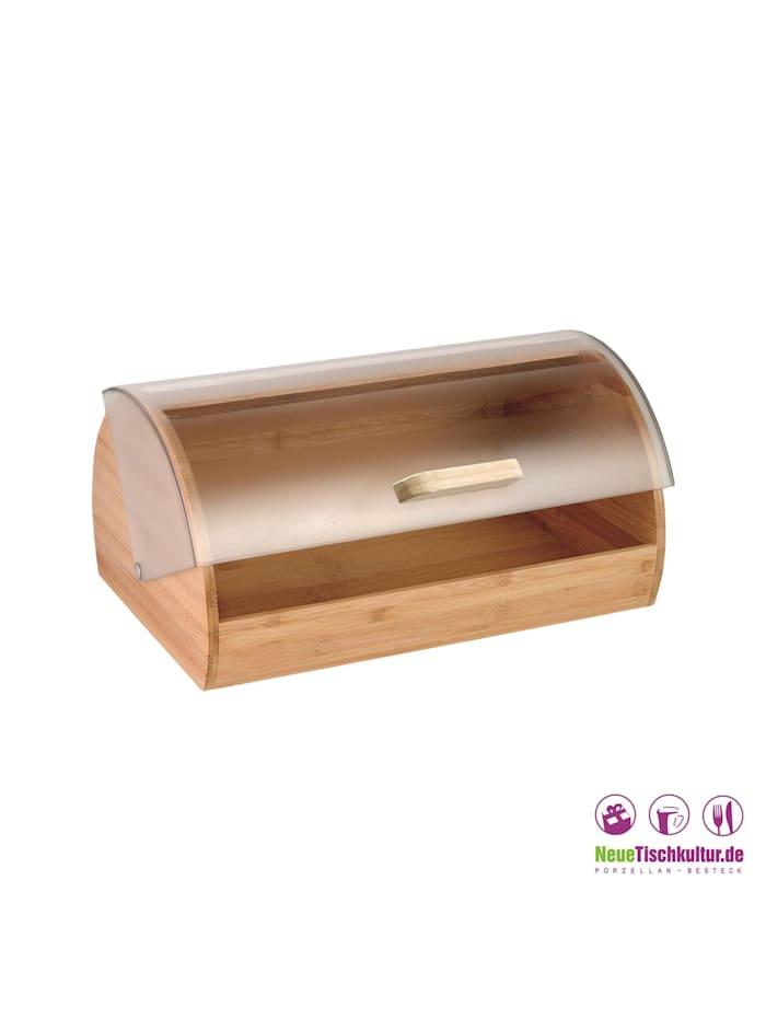 Brotkasten Bambus