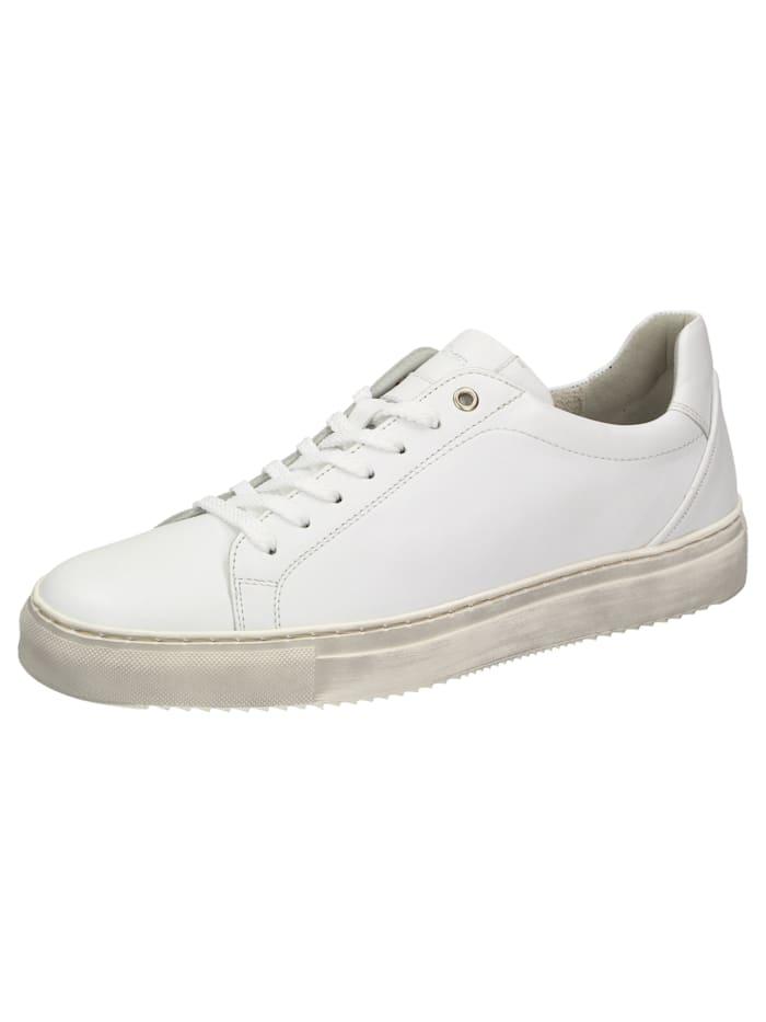 Sioux Sneaker Tils sneaker 001, weiß