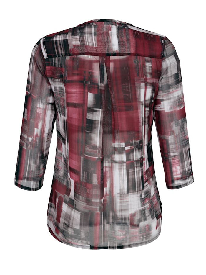 Bluse Ideal kombinierbar