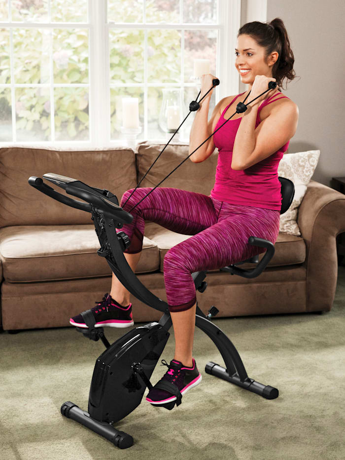 Hometrainer 3-in-1