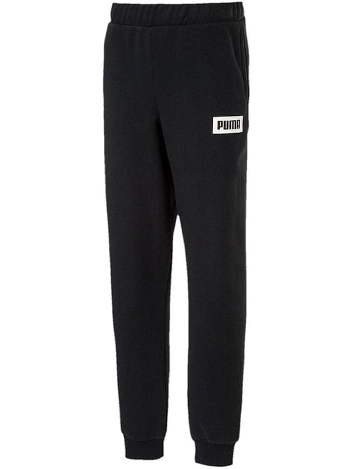 Puma Trainingshose REBEL SWEAT PANTS