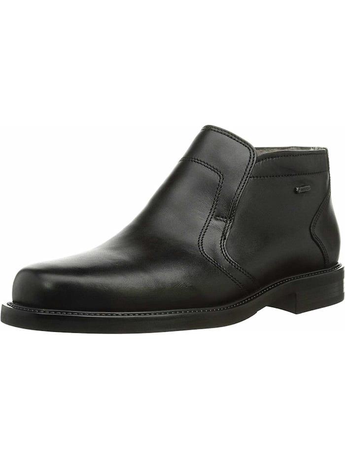 Fretzmen Stiefel, schwarz