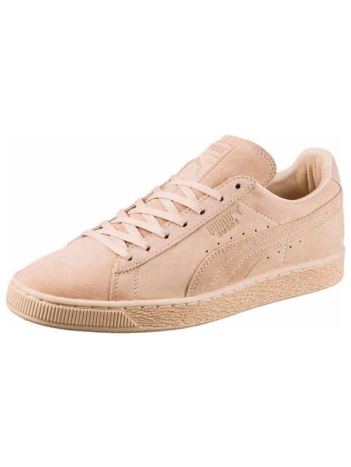 Puma Puma Sneaker Suede Classic Tonal, Lachs