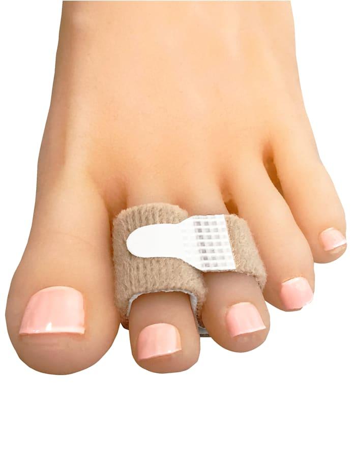 MedoVital Fixátor na prsty 4 kusy, Tělová