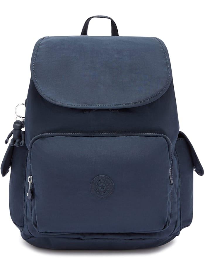 Kipling Basic City Pack Rucksack 37 cm, blue bleu 2