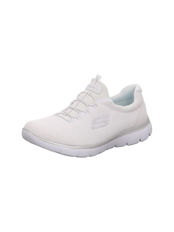 Skechers Sneakers, weiß