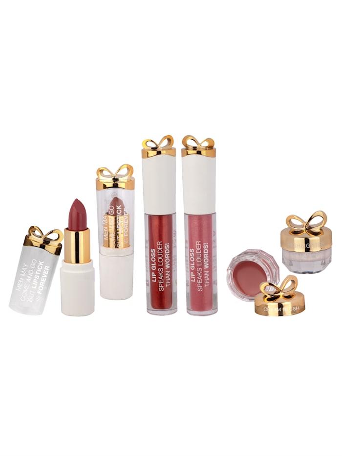 Geschenkset Lovely Lips