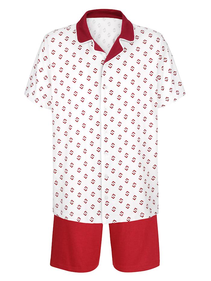 Pyjashorts