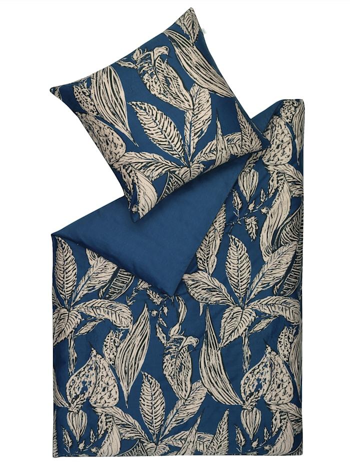 Schöner Wohnen Kollektion Bettwäsche, Blau
