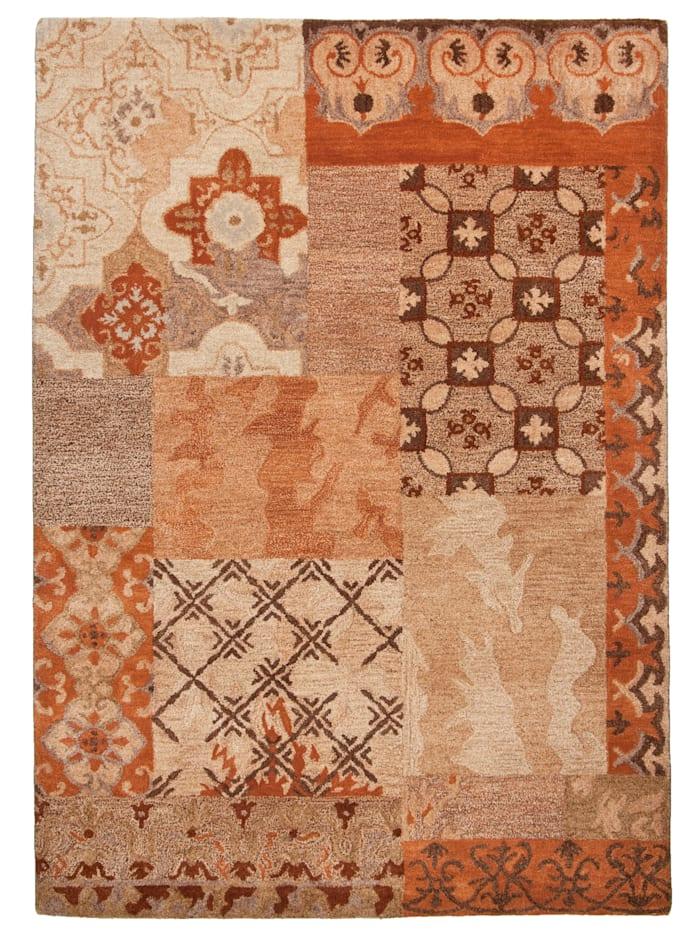 Theko®die Markenteppiche Handtuftteppich Heimo, Beige