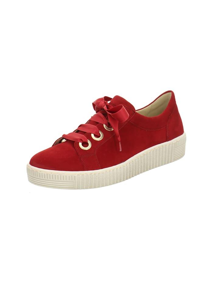 Gabor Sneaker, rot